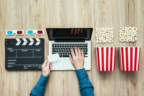 گزارشی از تولد و جهش VOD در دنیای سرگرمی