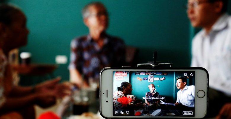 ویدئوهای خبری آنلاین و اقبال مخاطبان