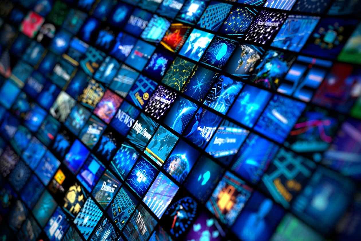 سرویسهای VOD و یک شاخص بازاریابی