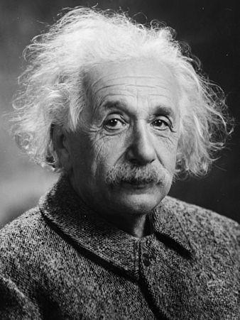 قانون تمرکز انیشتین چیست؟