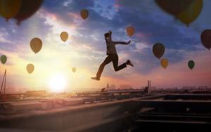 ده گام شجاعانه به سوی یک زندگی بدون پشیمانی