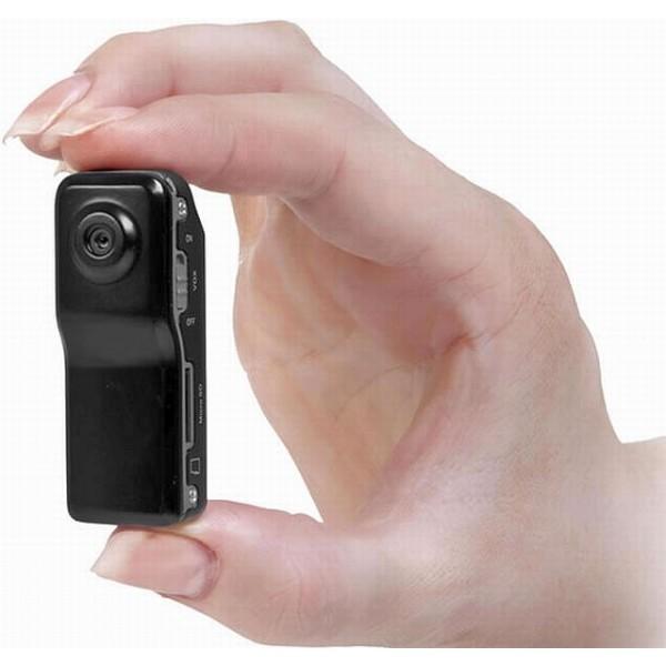 کوچک ترین دوربین جهان