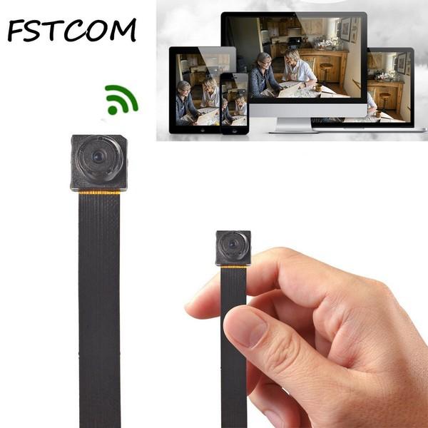 دوربین ریز FSTCOM