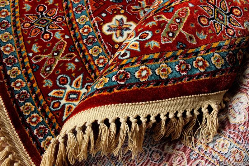 خدمات رفوگری در قالیشویی