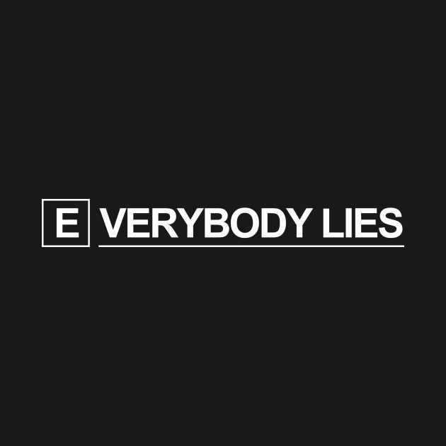 همه دروغ میگویند!