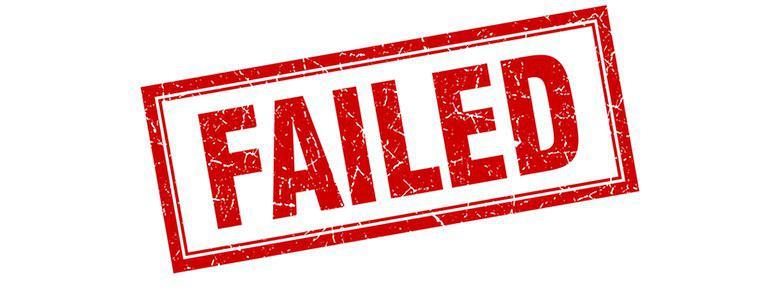مهمترین دلایل شکست پروژههای فناوری اطلاعات