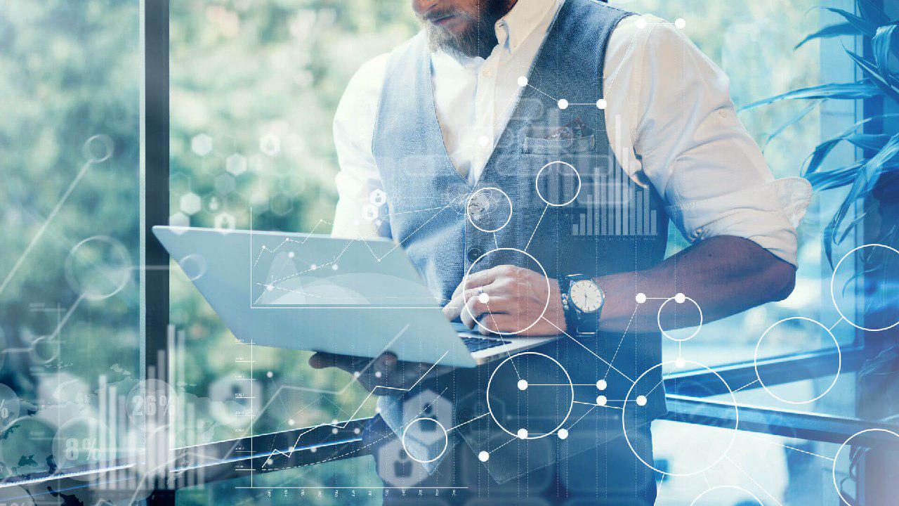 تبدیلشدن به یک سازمان دادهمحور