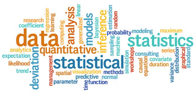 پرکاربردترین تکنیکهای آماری در علمداده
