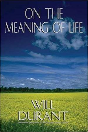 معرفی کتاب درباره معنی زندگی