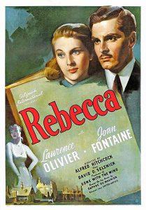 پوستر فیلم ربکا (۱۹۴۰)
