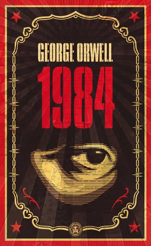 معرفی کتاب ۱۹۸۴