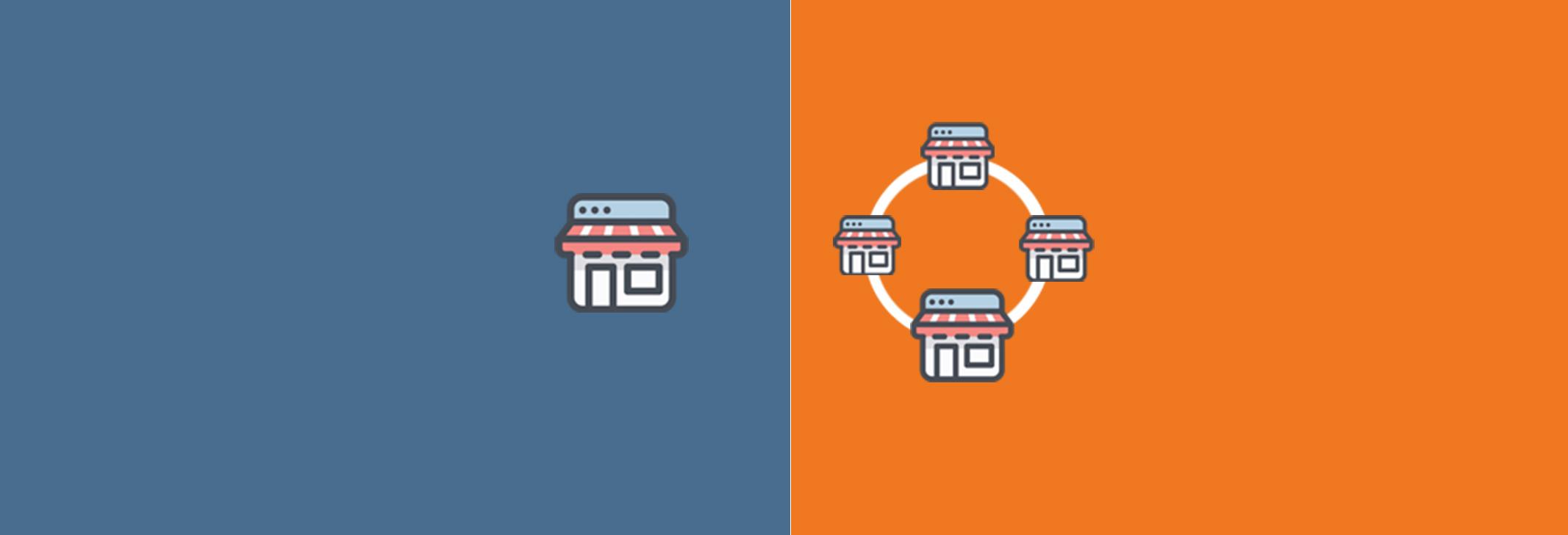 بازار آنلاین یا فروشگاه اینترنتی کدام یک را می شناسید ؟