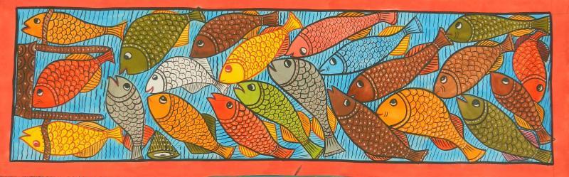 حوض ماهی تا حوزه فعالیت