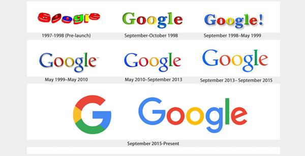 طراحى لوگوى گوگل چطور بود ...