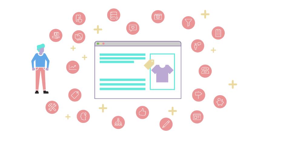 20 عامل کشنده در راه اندازی یک فروشگاه اینترنتی موفق