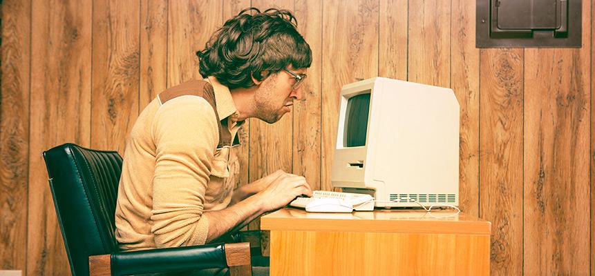 طراحی وب آسونتر از ده سال پیشه یا سختتر؟
