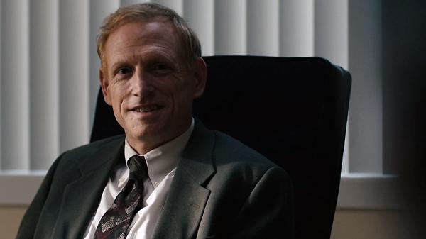 هریس جیمز / رییس بخش امنیت کارخانه هُیت فودز