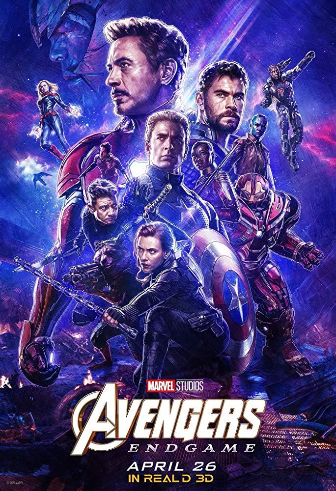 نقد و بررسی فیلم Avengers Endgame
