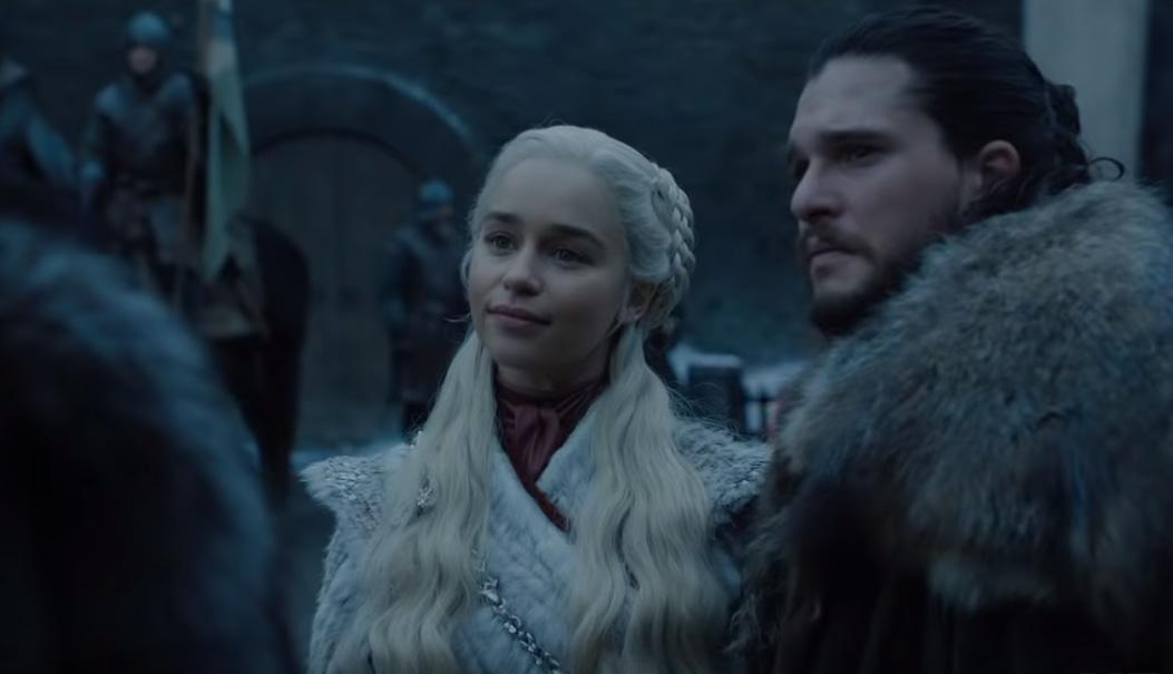 تاریخ دقیق پخش فصل ۸ سریال Game of Thrones