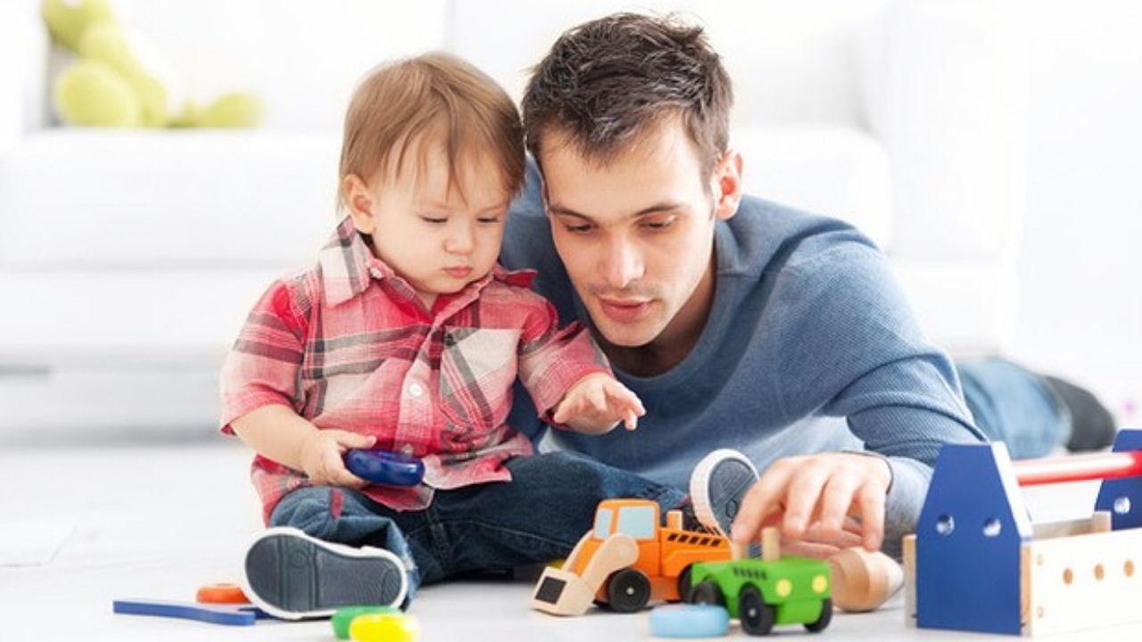 چرا توجه به کودک؟
