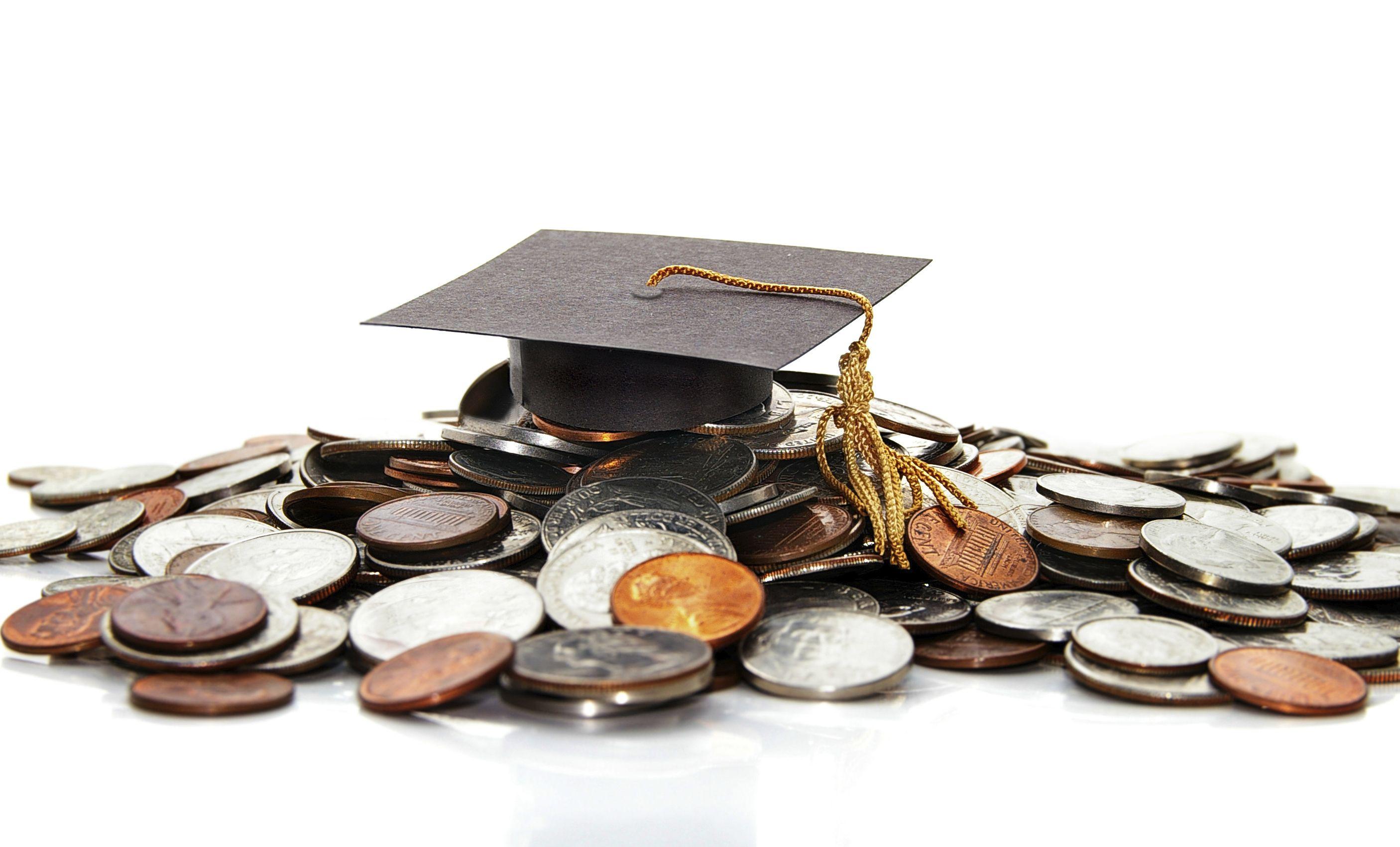 مدیریت پول در دانشگاه