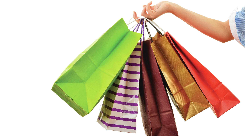 یک سال بدون خرید را تجربه کنید!