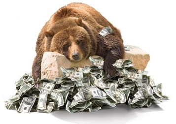 پول «علف خرس» است!