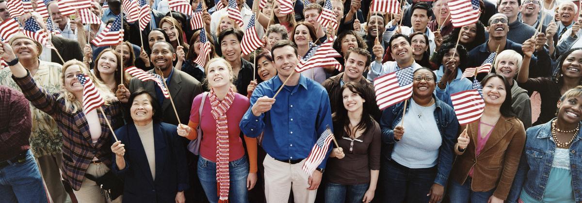 هفت حقیقت عجیب و غریب دربارهٔ آمریکاییها