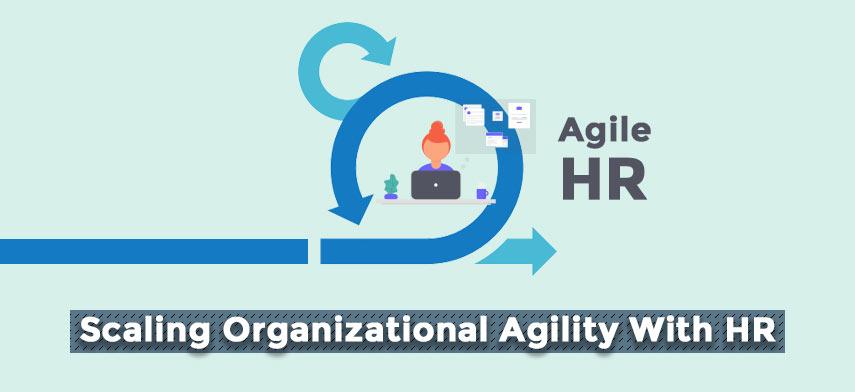 منابع انسانی چابک (Agile HR)