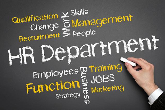 از نقشهای تیم HR به اندازه کافی اطلاع دارید؟ (دوم)