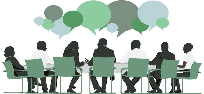 7 اصل مهم جهت مدیریت بهتر جلسات