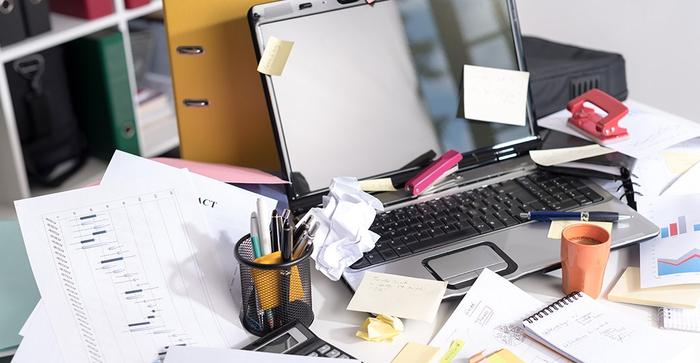 راه حل مقابله با بی نظمی های درون شرکت چیست؟
