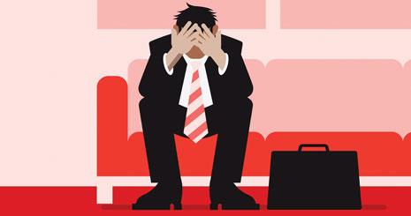 دلایل شکست یک کسب و کار چیست؟