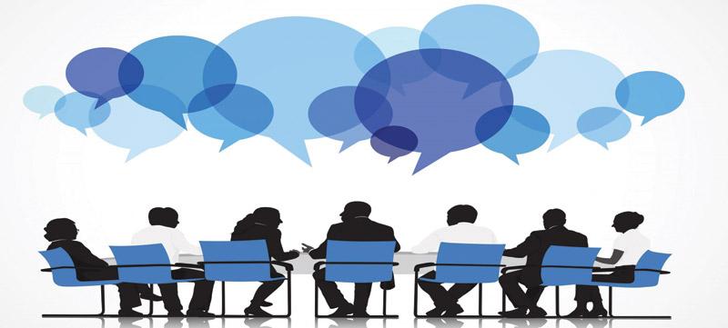 ابزاری برای تنظیم خودکار صورت جلسات