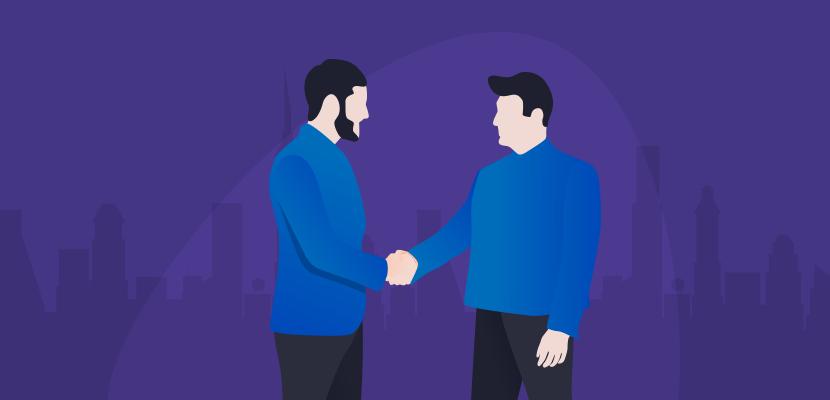 چند روش ساده برای یافتن مشتری