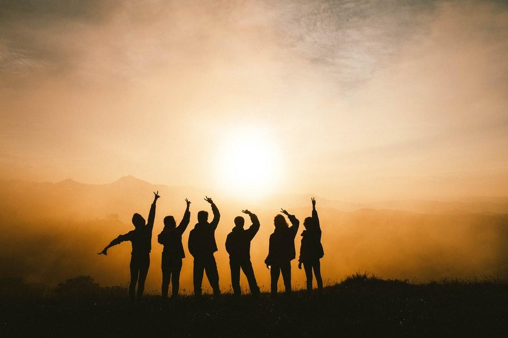 چگونه یک گروه موفق بسازیم؟