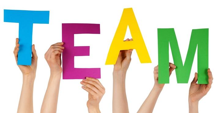 تیم سازی در کسب و کار و تضمین موفقیت