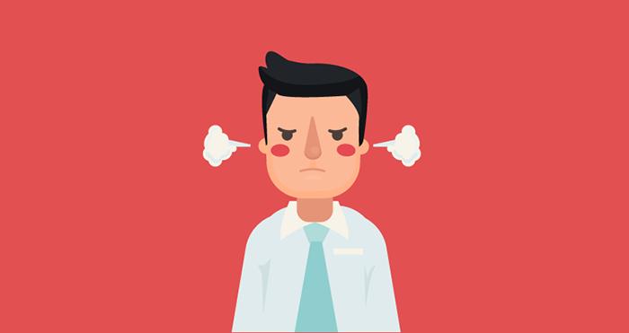 با مشتری عصبانی و ناراضی چگونه برخورد کنیم؟