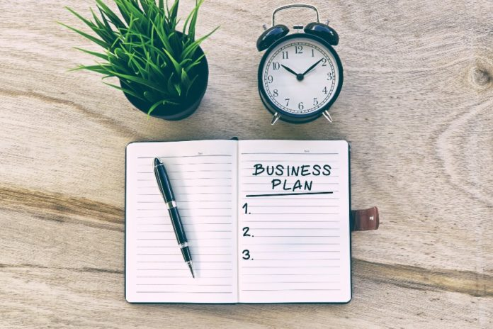 به عنوان یک مدیر باید برنامه ریزی کاری داشته باشم؟