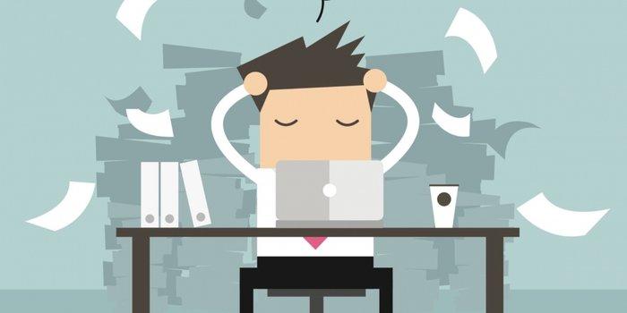 مدیریت استرس در کار و زندگی