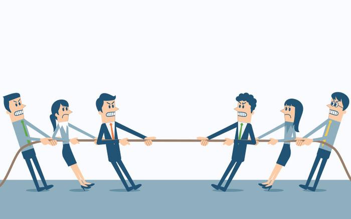 چگونه تیم را به پذیرش تضاد و تناقض تشویق کنیم؟