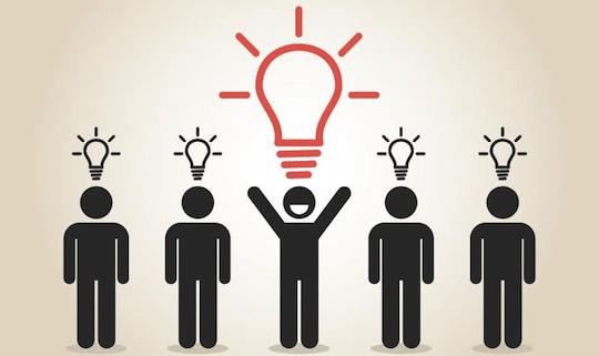 کارآفرینان سازمانی، سکوی پرتاب یک کسب و کار