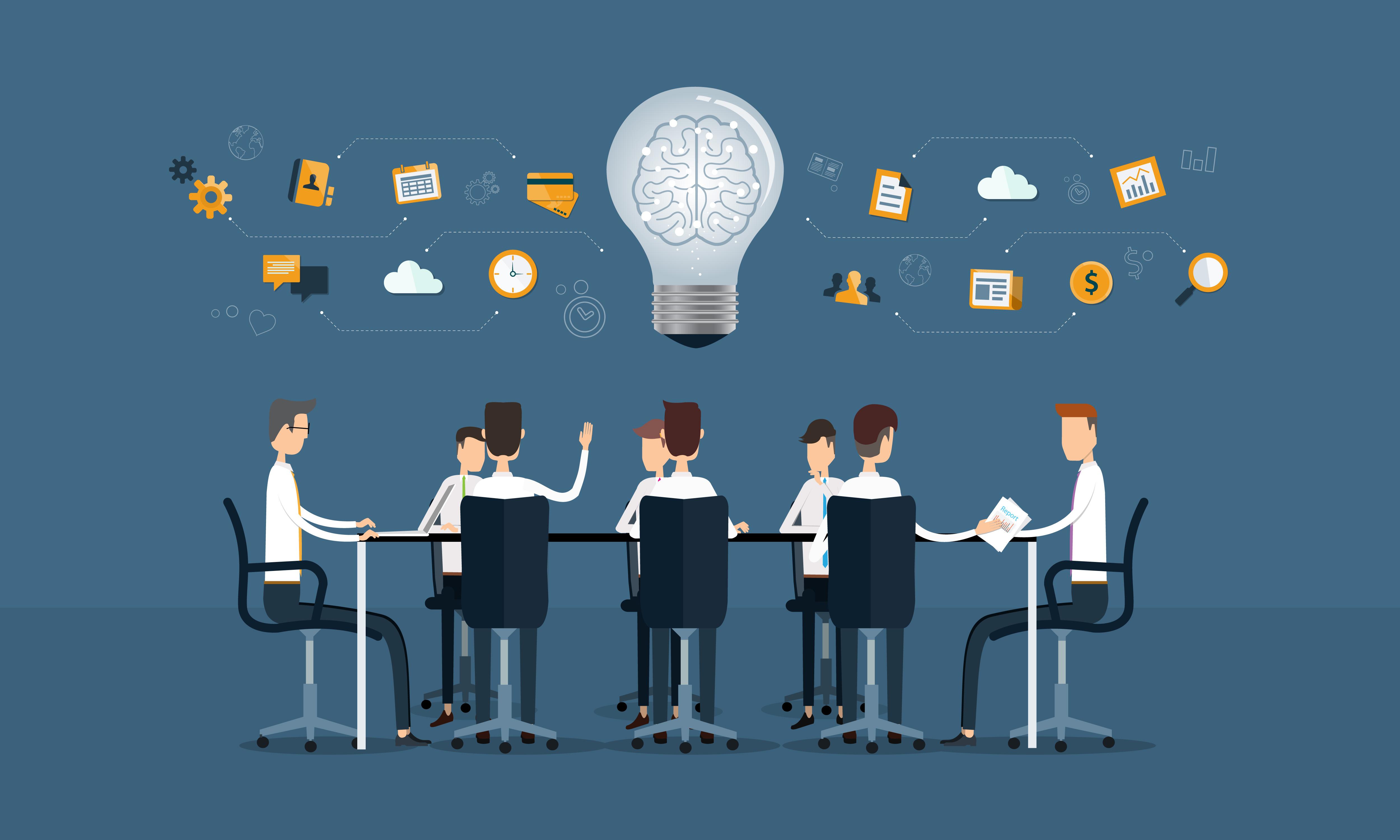 با کارمندان با تجربه تر و مسن تر چگونه برخورد کنیم؟