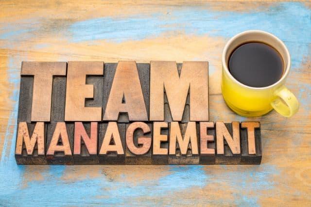 آیا مدیریت تیم واقعاً مهم است؟