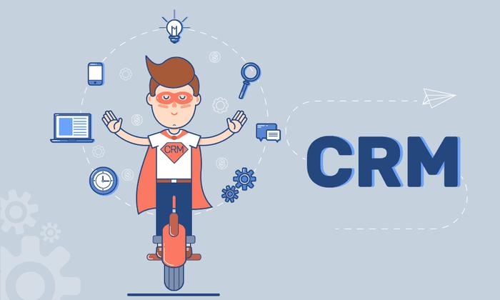 چرا وجود سیآرام CRM در کسب و کار مهم است؟