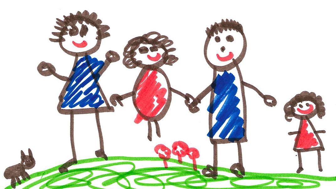 دنیای نقاشی بچهها (2)