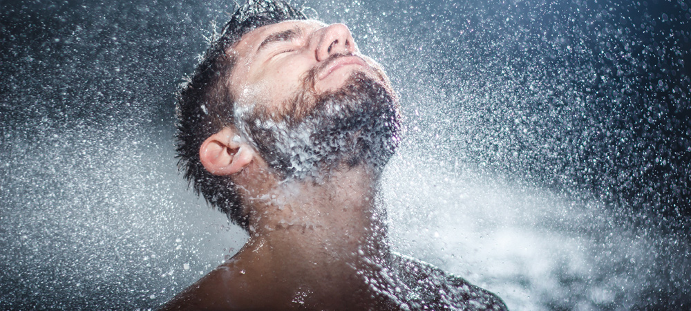 تاحالا دوش آب سرد رو امتحان کردید ؟