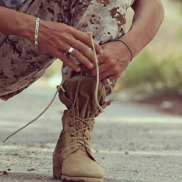 داستان سربازی|بخش اول؛ از تصمیم تا عمل