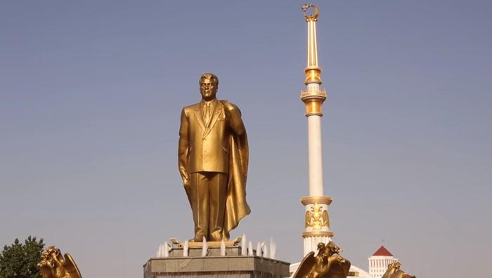 ترکمنستان، کشوری با محدودیتهای عجیب