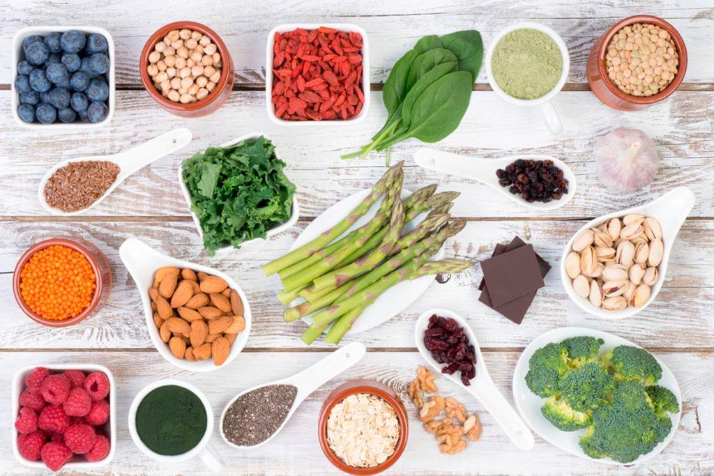 کاهش اضطراب ، غذاهایی که به کاهش اضطراب کمک می کنند
